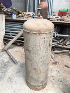 Tubo Gas 45 Kg
