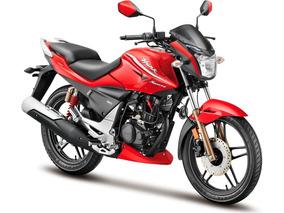 Hero Hunk 150 Sport 0km Naked Ciclofox Motos