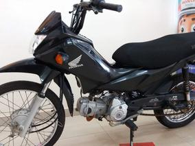 Honda Pop 110i, Injeção Eletronica, Robusta E Resistente