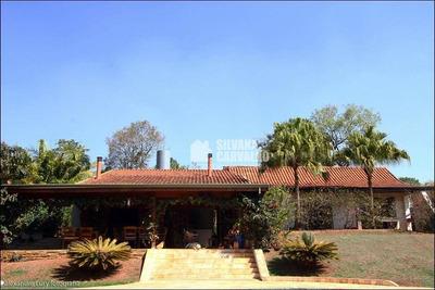 Casa Residencial À Venda, Condomínio Terras De São José, Itu. - Ca3855