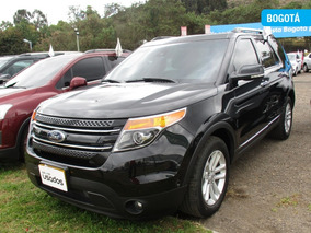 Ford Explorer Ucw007