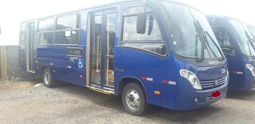 Micro Onibus   Volks  Comil Pia