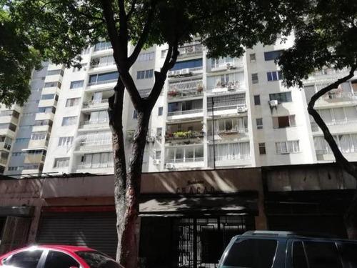 Imagen 1 de 12 de Venta De Apartamento En Chacao 20-17789