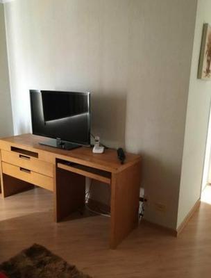 Apartamento Na Mooca Mobiliado Com 60m² Ref 1064
