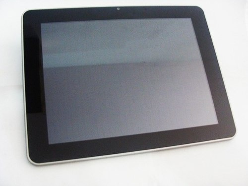 Tela Display Lcd + Touch Completo Tablet Philco 9.7a-p111a4.