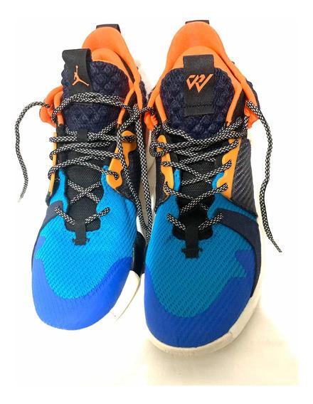 Tênis Nike Jordan Cano Alto