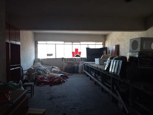 Imagem 1 de 5 de Prédio Comercial Com 289 M², Em Penha. - Pe29265