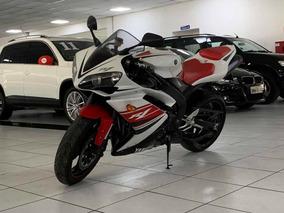 Yamaha R1 Ano 2008 Apenas 18mil Km Aceito Troca