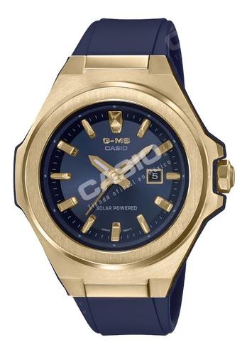 Imagen 1 de 5 de Reloj Casio Baby G G-ms Msg-s500g-2