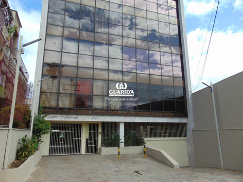 Imagem 1 de 6 de Conjunto/sala Comercial Para Aluguel, Petropolis - Porto Alegre/rs - 4465