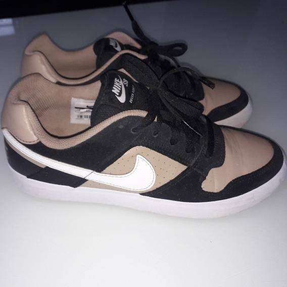 Zapatilla Nike Delta Force