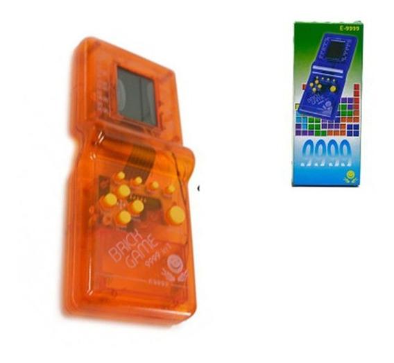 2 Mini Games Portátil Mão Eletrônico Jogos Passa Tempo