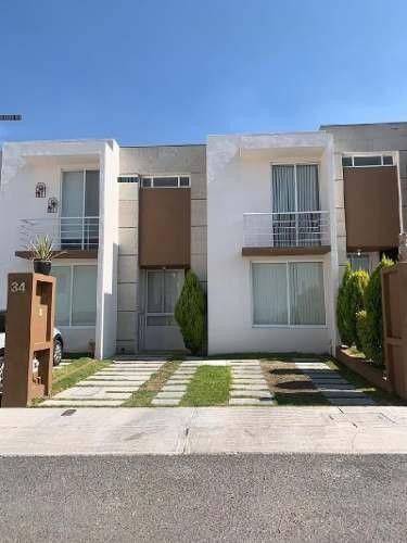 Casa En Condominio En Renta En El Mirador, El Marqués, Querétaro