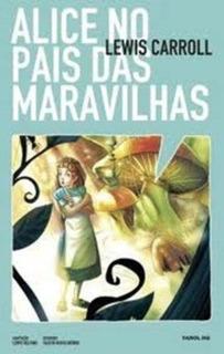 Farol Hq - Alice No Pais Das Maravilhas