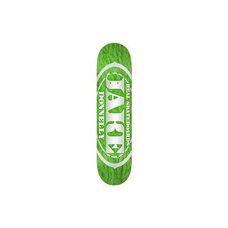 Real Donnelly Premium Oval Deck 8.02 Assorted Montado Como S