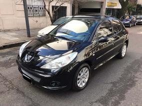 Peugeot 207 Xt 1.6 | 2009 | Permuto Financio En Cuotas