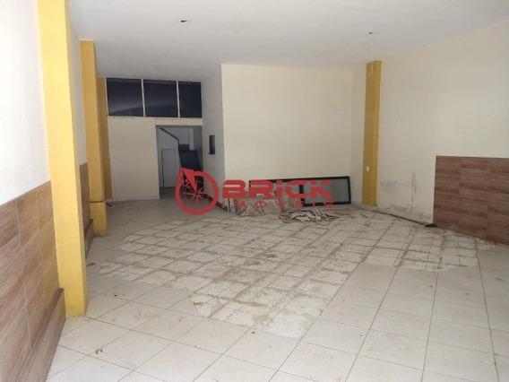 Ponto Comercial Para Locação No Centro Da Cidade. - Pt00030 - 34412748