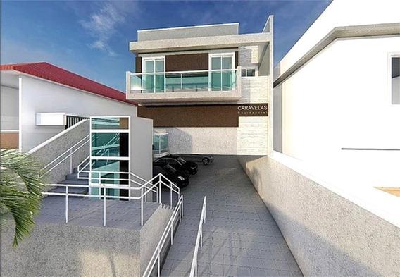 Casa Em Condomínio Na Santa Terezinha - 170-im380072