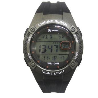Relógio X-games Xmppd445 Original