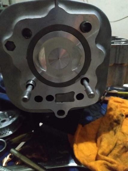 Kit 200cc Cg125 Vareta