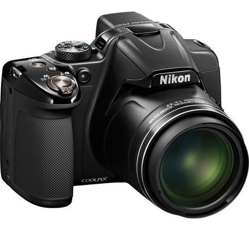 Câmera Colpix Digital Nikon P530
