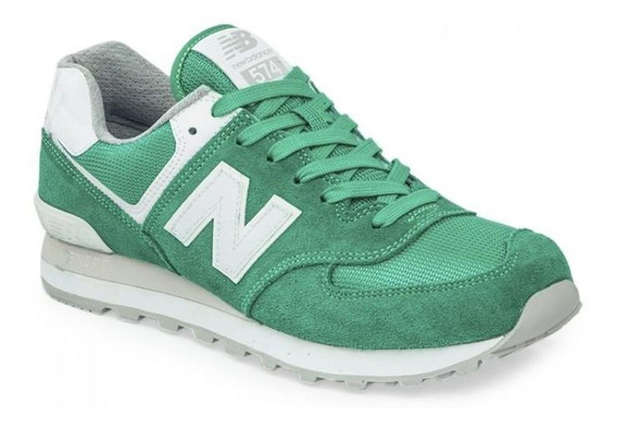 Zapatillas Nb 574 Seh Originales Talle 42,5