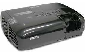 Projetor Epson Power Lite