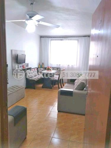 Imagem 1 de 20 de Apartamento, 2 Dormitórios, 60.95 M², Nonoai - 204085