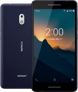 Nokia 2v Android Oreo Quadcore 1.4ghz 4g 8gb 1gb Ram 4000mah