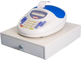 Controlador Fiscal Moretti Cr35 - Oferta Imperdible Ultimas