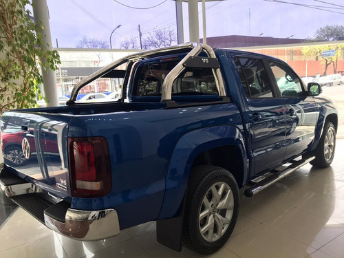 Volkswagen Amarok 3.0 V6 Cd Highline H3