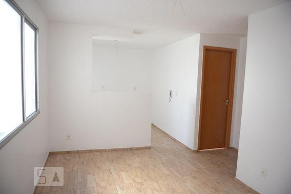 Apartamento Para Aluguel - Igará, 2 Quartos, 45 - 893037333