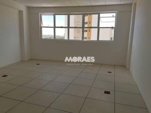 Sala, 32 M² - Venda Por R$ 240.000,00 Ou Aluguel Por R$ 1.200,00/mês - Higienópolis - Bauru/sp - Sa0106