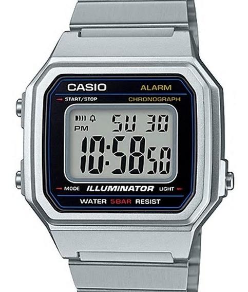 Relógio Casio Vintage Unissex B650wd-1adf