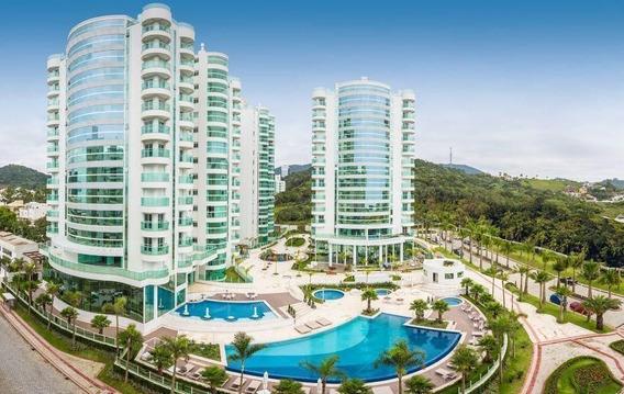 Brava Beach Para Aluguel, Mobiliado - 2033