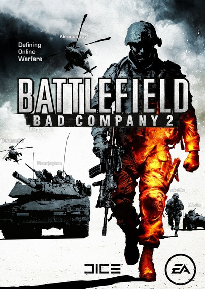 Battlefield: Bad Company 2 - Pc Mídia Digital
