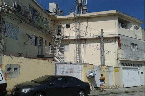 Imagem 1 de 3 de Casa Em Barueri Bairro Vila Engenho Novo - V16601