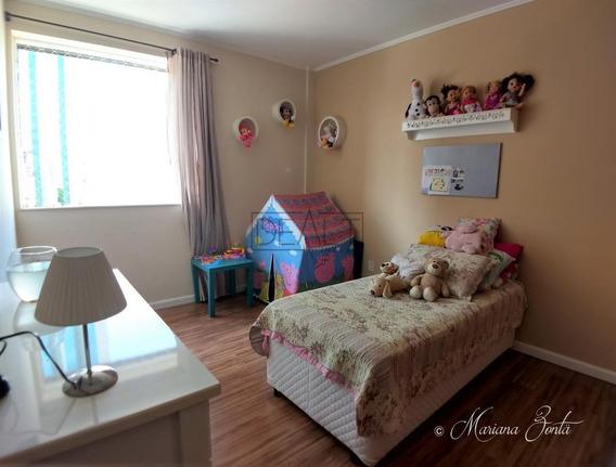 Apartamento Com 02 Dormitório(s) Localizado(a) No Bairro Centro Em Campinas / Campinas - Ap0061
