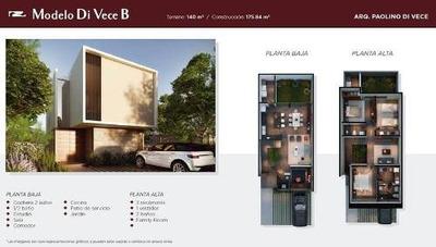 Casa Venta Paraje De Las Grullas Diveceb $2,670,000 Beavar E2