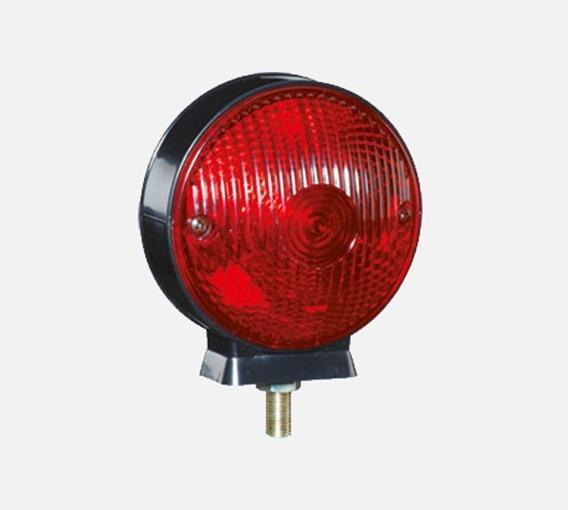 Lanterna Maria Plástico Vermelha