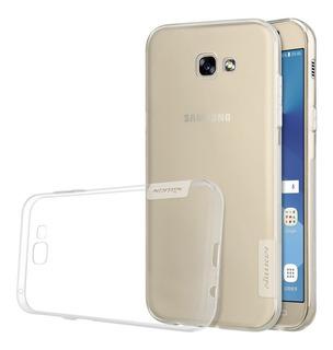 Case Silicone Samsung A5 2017 Nillkin Frete R$ 10,00