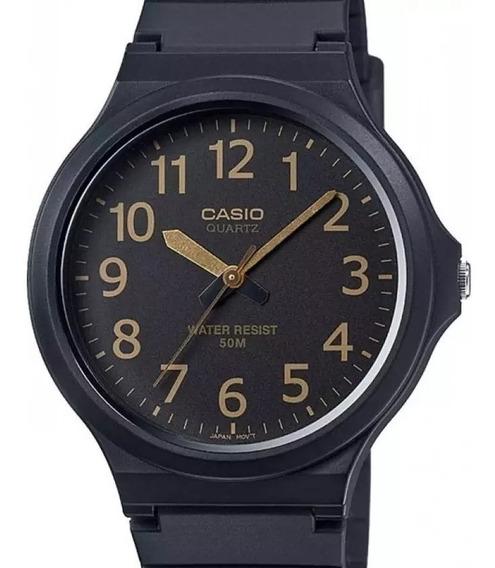 Relógio Casio Masculino Collection Preto