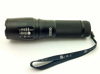 Lanterna Super Led X900