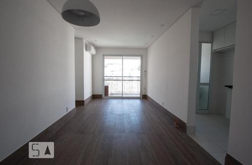 Apartamento À Venda - Morumbi, 2 Quartos,  120 - S893094511