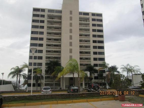 Apartamentos En Venta La Llanada Mca 16-10171