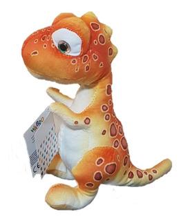 Dinosaurio De Peluche