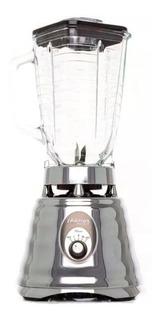 Liquidificador Osterizer Clássico Oster Chrome Prata - 127v