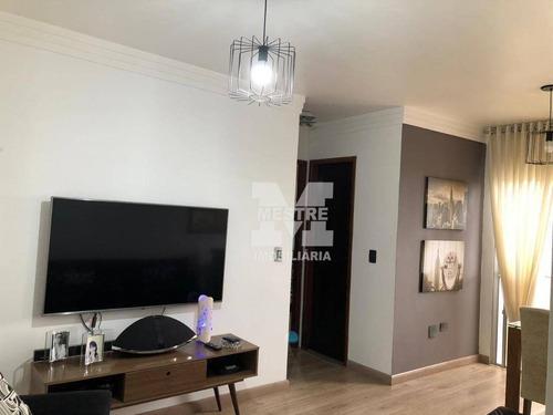 Apartamento Com 2 Dormitórios À Venda, 53 M² Por R$ 324.000,02 - Gopoúva - Guarulhos/sp - Ap2563