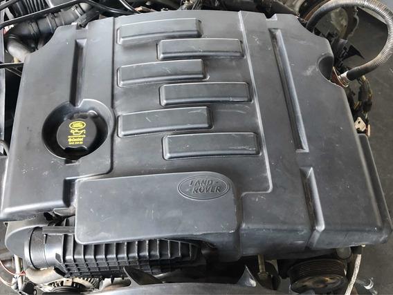 Land Rover Motor 2.7 Diésel Usado
