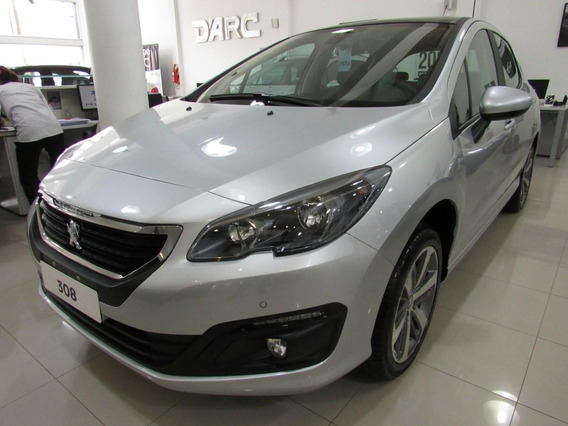 Peugeot 308 1.6 Feline Hdi 115cv 0km, Contado $ 1.797.500